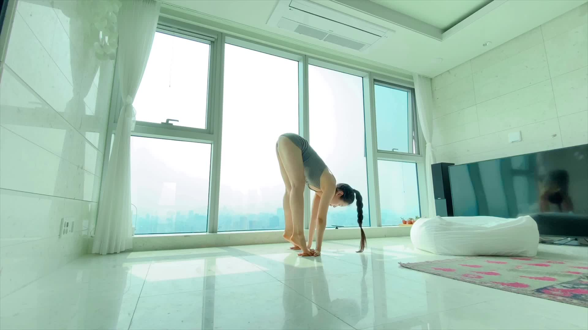 Sang-A Freestyle yogaflow Ep.46