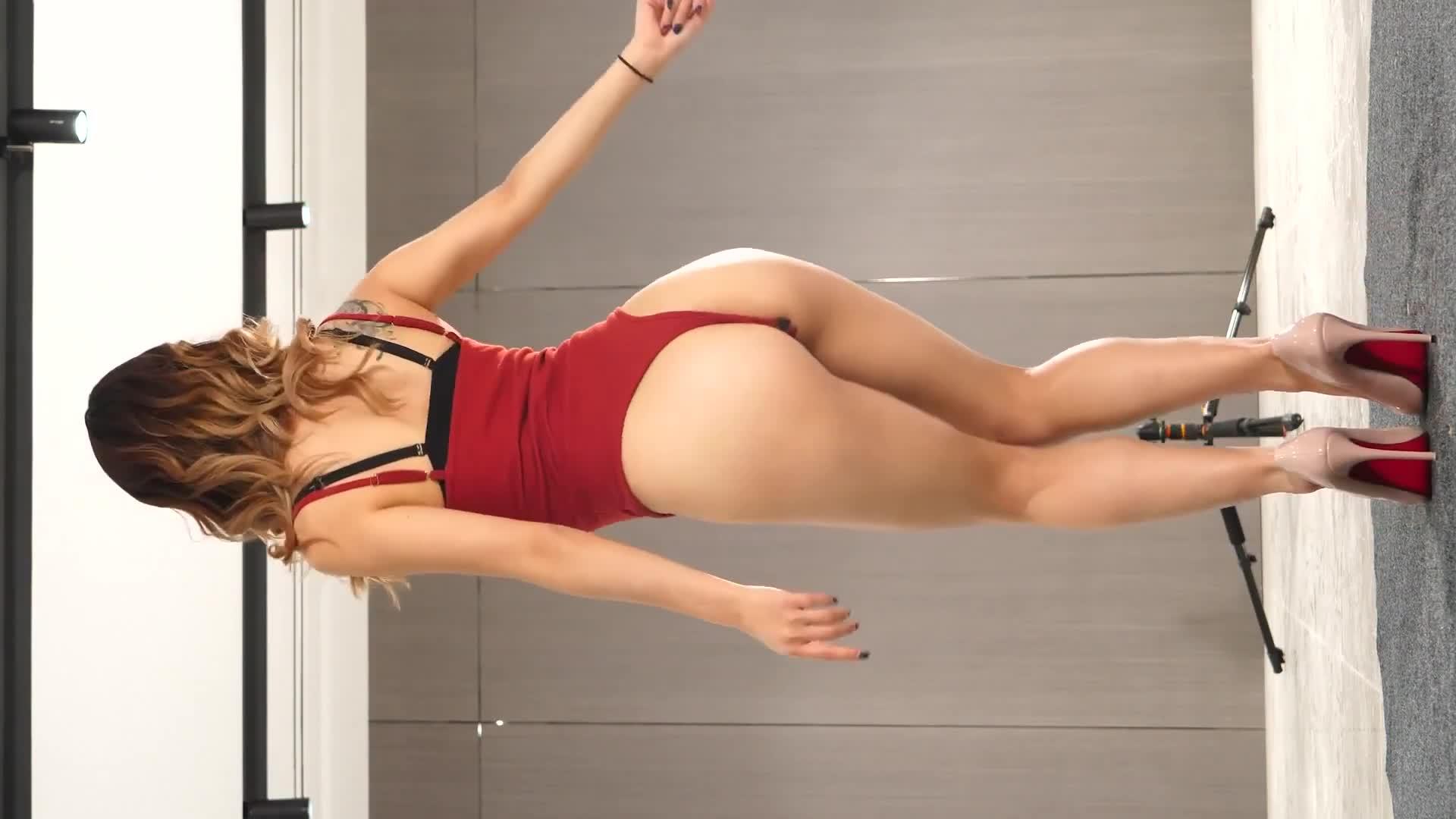优尚舞姿 叮叮24期 真4K 美女性感热舞 还有23期 一期20-80个视频