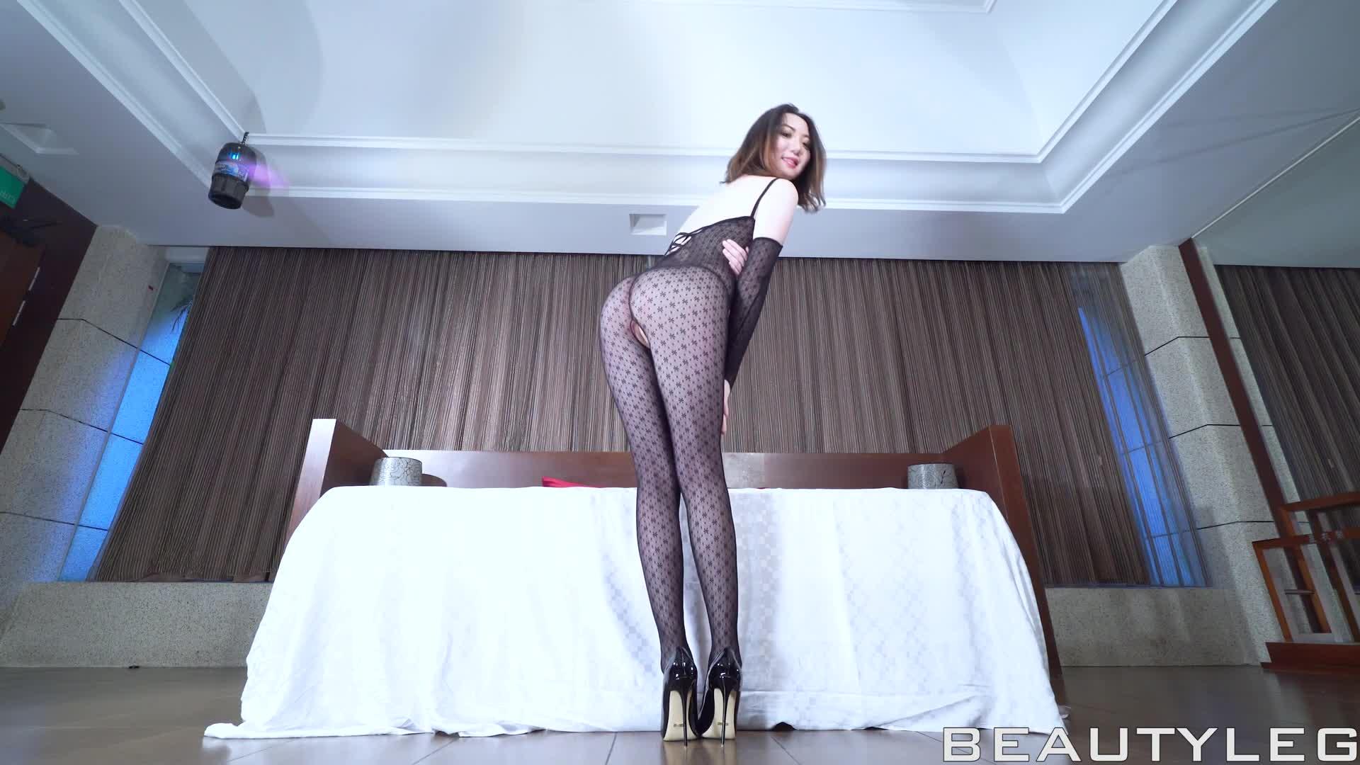 beautyleg sexymodel 4K性感美女美腿丝袜セクシー美女섹시한 미녀Clear