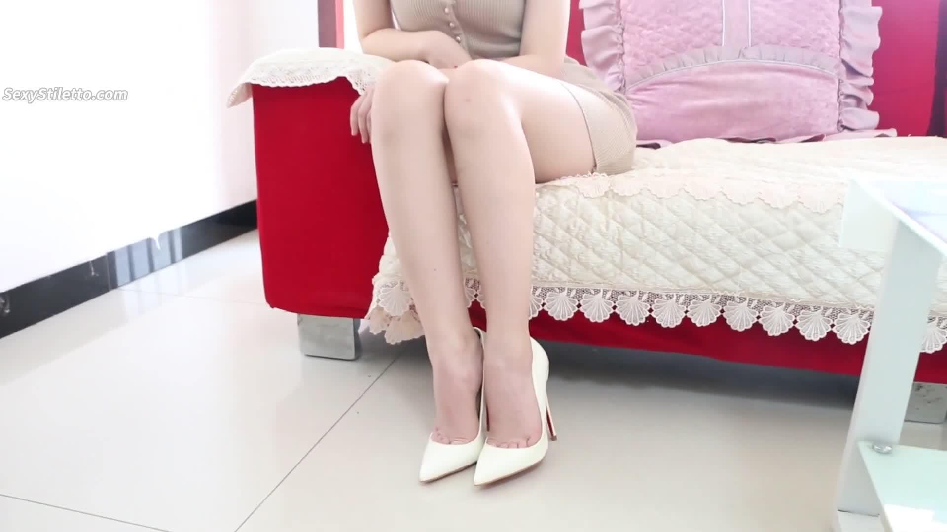 Sexy High Heels | Sexy Stiletto | Women in Heels | Women in Pantyhose | Part72