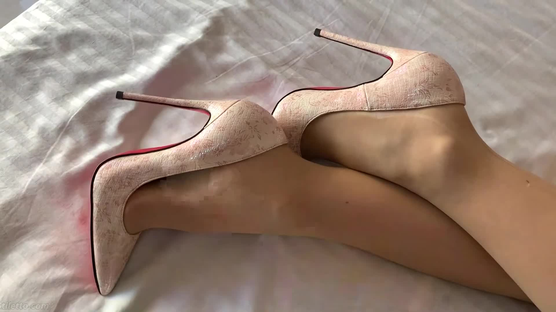 Sexy High Heels & Foot Fetish from ASIAN Part 102