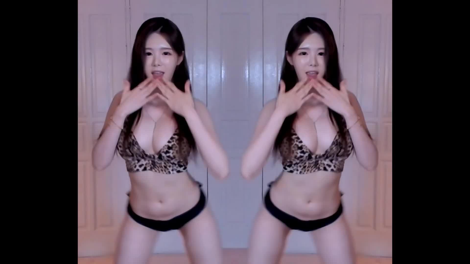 [HOT] FANCAM 직캠 BJ햄찡 HAMJJING _ SEXY Dance @ 여캠 KOREAN 섹시 댄스
