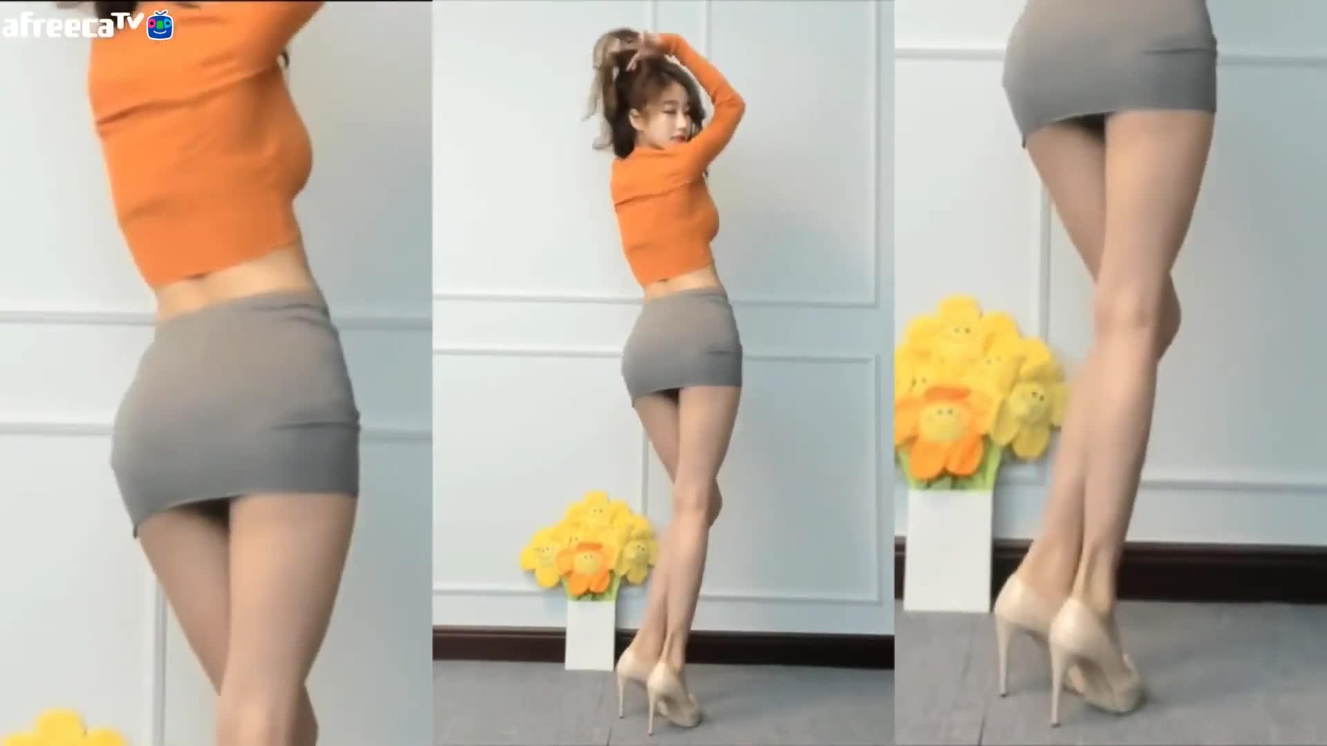 [短裙] BJ서아 Seoa 徐雅