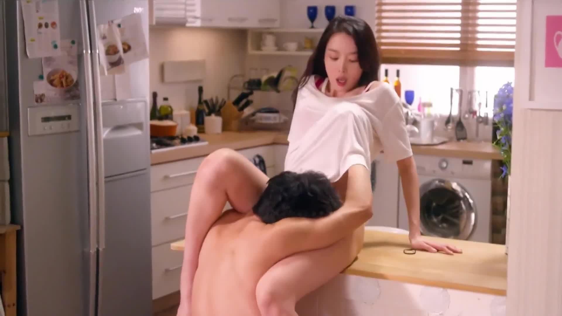 Korean Celebrity Ha Joo-Hee Sex Scene Compilation - Love Clinic (2015)