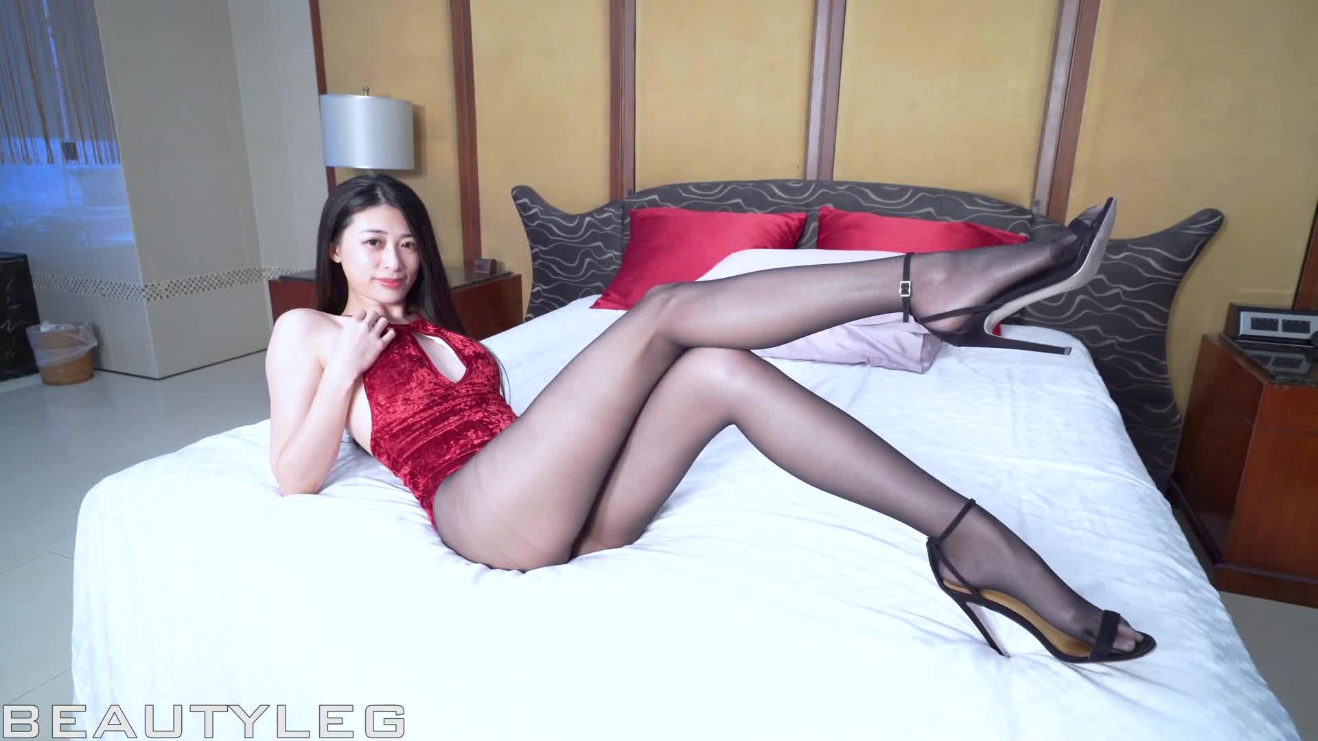 beautyleg sexymodel 性感美女美腿丝袜セクシー美女섹시한 미녀Flora